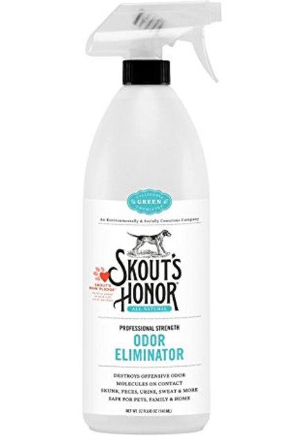 Skouts Honor Odor Eliminator