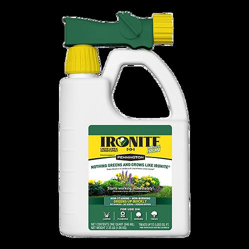 Ironite Liquid Lawn & Garden Spray
