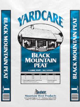 Black Mountain Peat