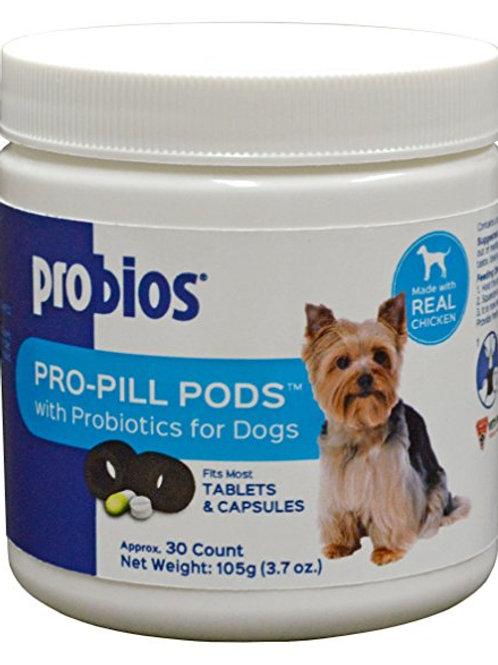 Probios Pro-Pill Pods Small
