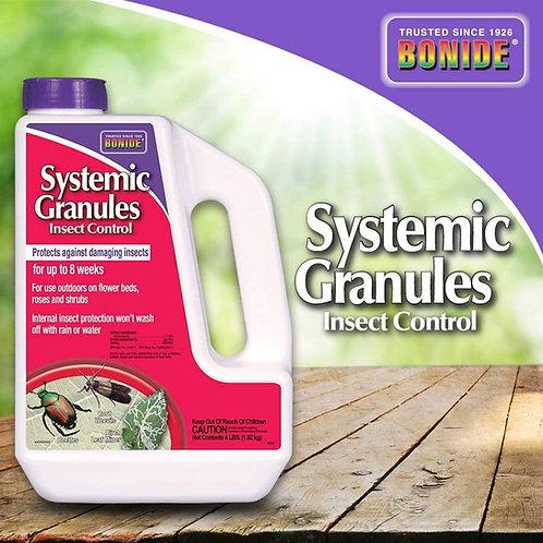 Bonide Systemic Granules