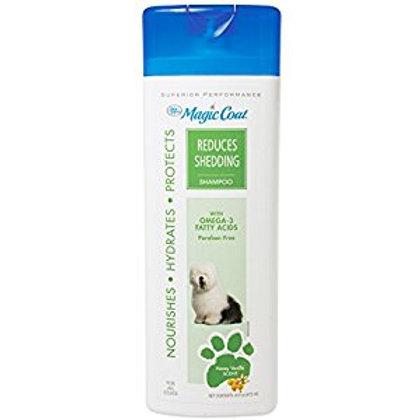 Magic Coat Reduces Shedding Shampoo