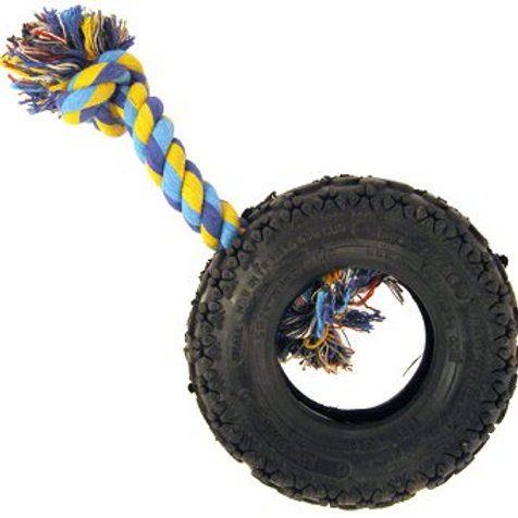 Mammoth Tire Biter with Rope