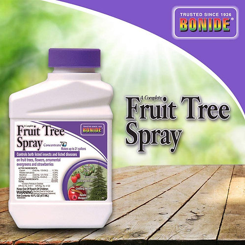 Bonide Fruit & Tree Spray