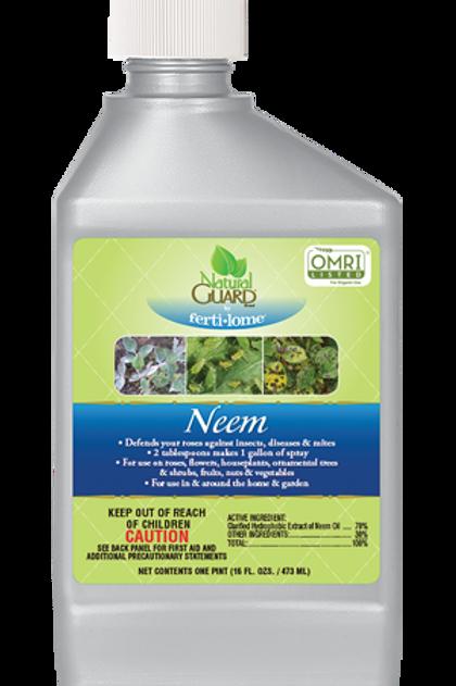 Natural Guard Neem Oil