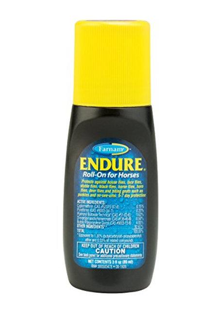 Endure Sweat-Resistant Roll On