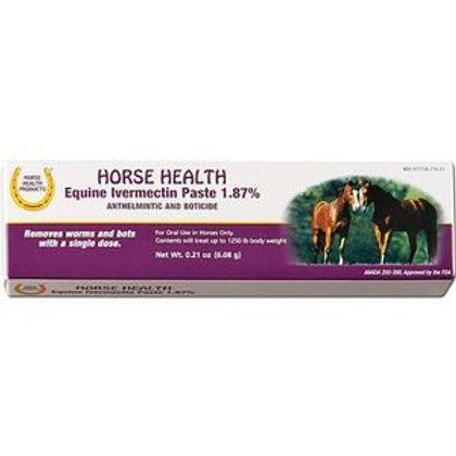 Horse Health Ivermectin
