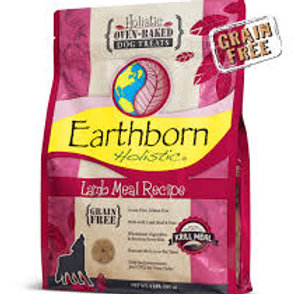 Earthborn Holistic Grain Free Lamb Treats