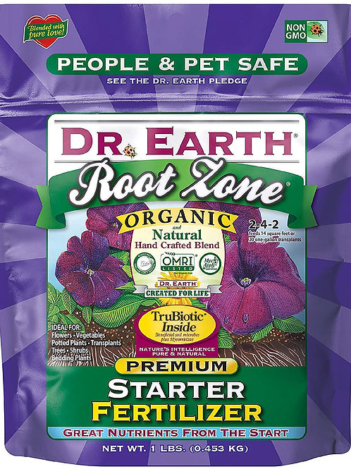 Dr. Earth Root Zone