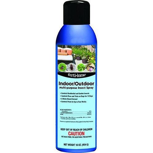 Fertilome Indoor/Outdoor Insect Spray