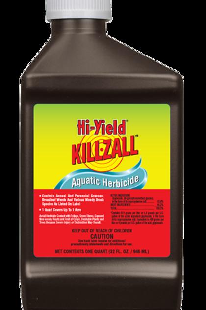 Hi Yield Killzall Aquatic