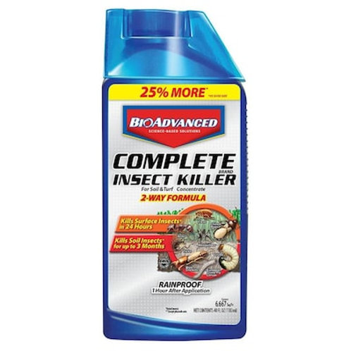 Bayer Complete Insect Killer