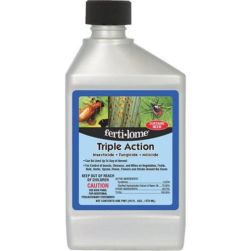 Fertilome Triple Action