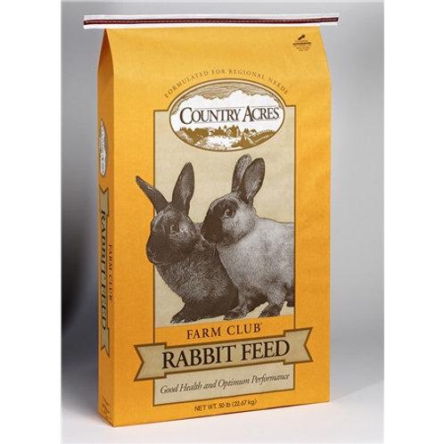 Country Acres Rabbit