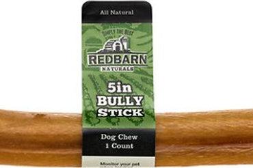"Redbarn 5"" Bully Stick"