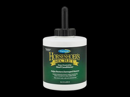 Horseshoer's Secret Deep-Penetrating Hoof Conditioner