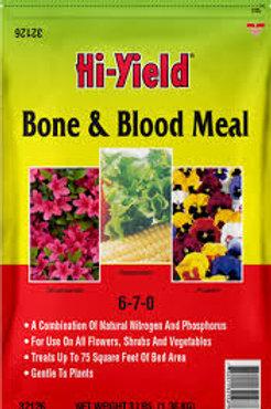 Hi Yield Bone & Blood Meal
