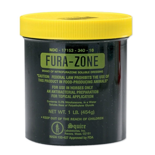 Fura-Zone Wound Care