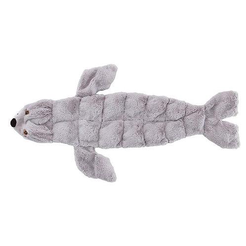 "Spot Skinneeez Tons-O-Squeaker Seal 21"""