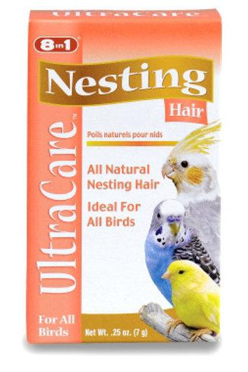 Nesting Hair