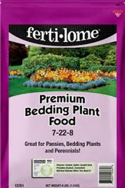 Fertilome Premium Bedding Plant Food