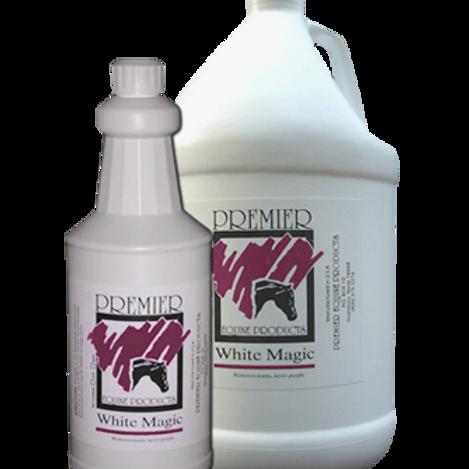 Premier White Magic Shampoo Gallon