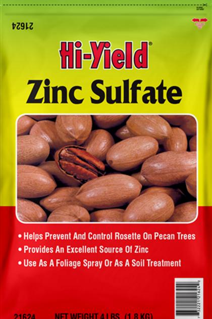Hi Yield Zinc Sulfate