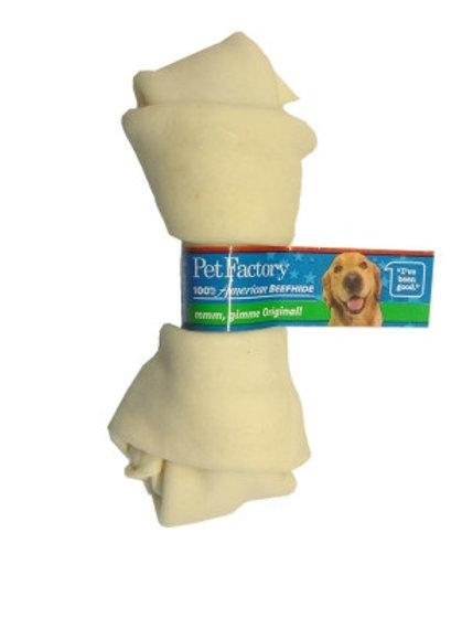Pet Factory Beefhide Bone