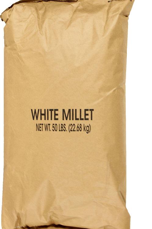 White Millit