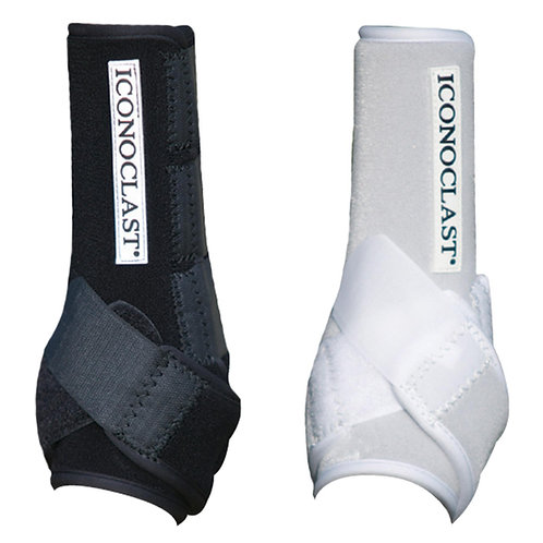 Iconoclast Orthopedic Hind Boots