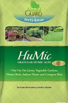 Natural Guard Humic Acid Granules