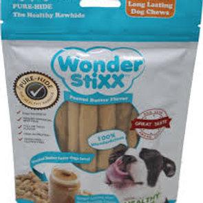 Wonder Snaxx Stixx Peanut Butter