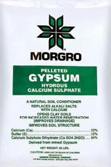 Morgro Gypsum