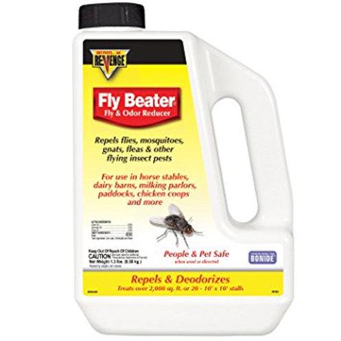 Revenge Fly Beater & Odor Reducer