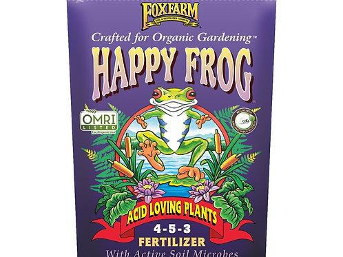 Happy Frog Acid Loving Plants