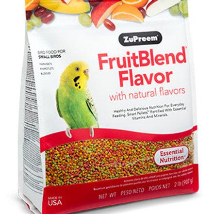 Zupreem Fruit Blend Small