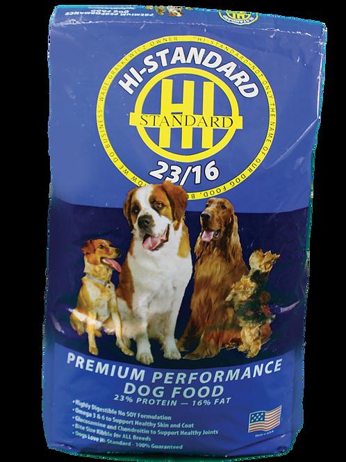 Hi-Standard Performance 23/16