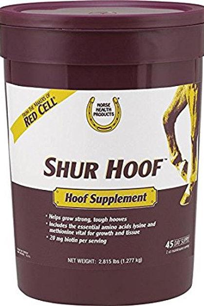 Horse Health Shur Hoof Pellets