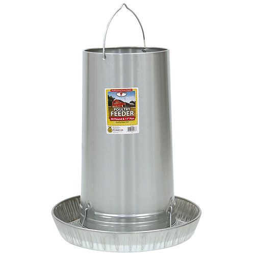 Little Giant 40 Pound Hanging Feeder