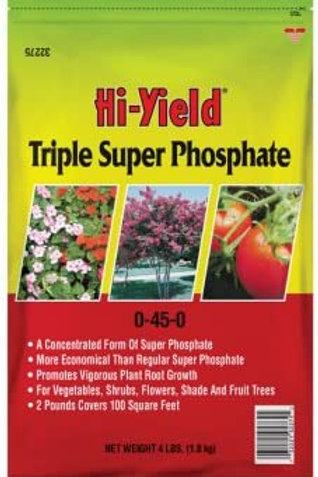 Hi Yield Triple Super Phosphate