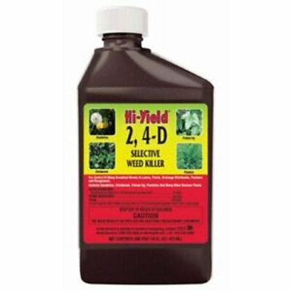 Hi Yield 2-4-D
