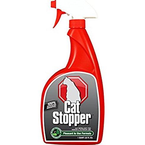 Cat Stopper