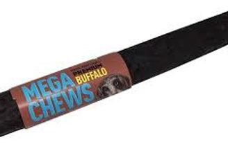 Etta Says Mega Chews Premium Buffalo