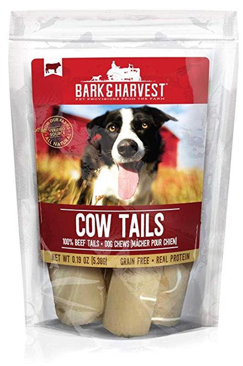 Bark & Harvest Cow Tails