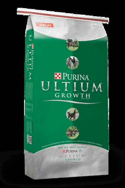 Purina Ultium Growth Formula