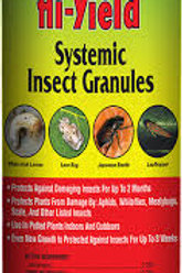 Hi Yield Systemic Granules