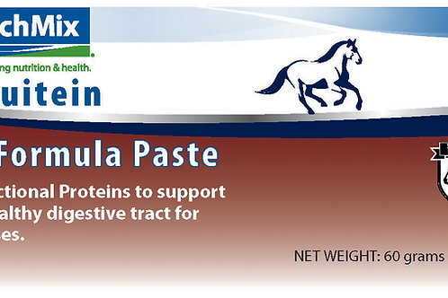 Techmix Equitein U-Formula Paste