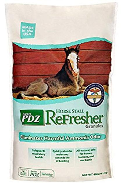 Sweet PDZ Granular Stall Refresher