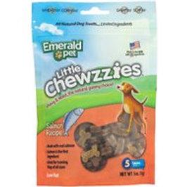Emerald Pet Little Chewzzies Recipe