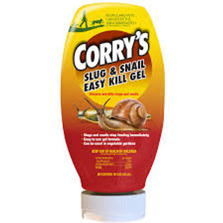 Corry's Slug & Snail Killer Gel